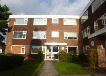 Thumbnail 2 bed property to rent in Kingslea Road, Kingslea Road, Solihull