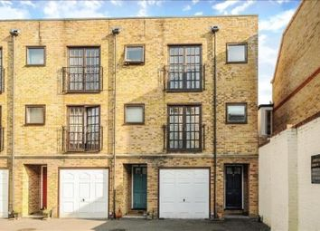 Thumbnail 4 bed terraced house for sale in Harford Mews, London