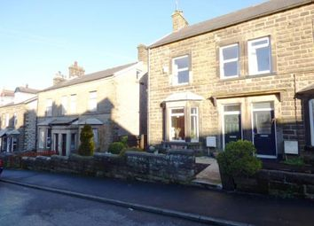 Thumbnail 4 bed semi-detached house for sale in Duke Street, Buxton, Derbyshire