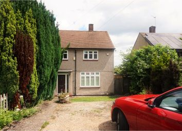Thumbnail 3 bedroom semi-detached house to rent in Ringshall Road, Orpington
