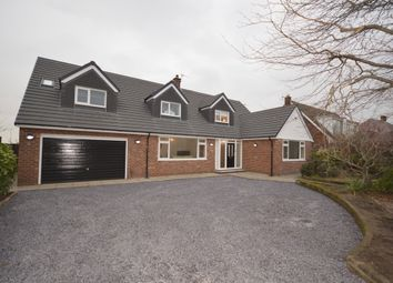 Thumbnail 6 bed detached house for sale in Spinney Crescent, Blundellsands, Liverpool