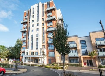 Thumbnail 2 bed flat for sale in 94 Blanchard Avenue, Gosport, Hampshire
