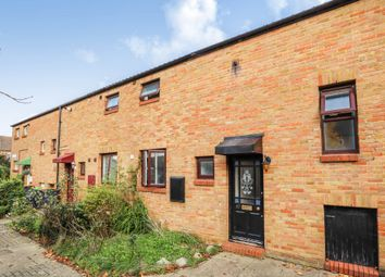 Thumbnail 3 bed terraced house for sale in Leven Walk, Brickhill, Bedford, Bedfordshire