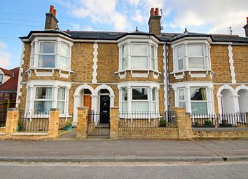 Thumbnail 3 bed terraced house for sale in Raynsford Road, Ware
