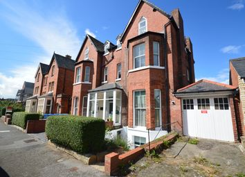Thumbnail 2 bed flat for sale in Grosvenor Road, Scarborough