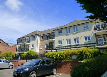 Thumbnail 1 bedroom flat for sale in Yeovil