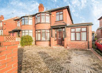 5 bed semi-detached house for sale in Montagu Avenue, Leeds LS8