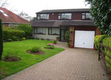Thumbnail 3 bedroom detached house for sale in Unicorn Lane, Coventry