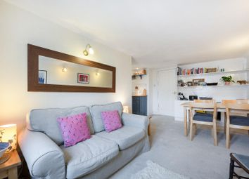 Thumbnail 2 bedroom flat for sale in Belgrave Road, London