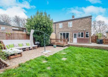 Thumbnail 4 bed end terrace house for sale in Jupiter Drive, Hemel Hempstead, Hertfordshire