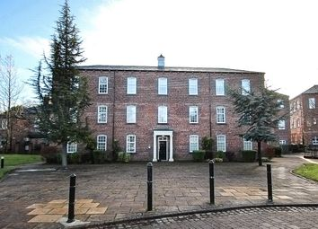 Thumbnail 2 bed flat for sale in 12 Mill Race View, Carlisle, Cumbria