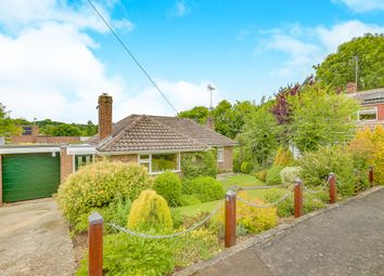 Thumbnail 4 bed detached house for sale in Highcroft Road, Sharpthorne, East Grinstead