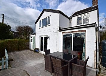Thumbnail 3 bed cottage for sale in Cox Bank, Crewe