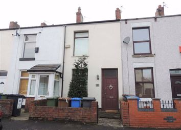 Thumbnail 2 bed terraced house to rent in Osborne Road, Denton, Denton Manchester