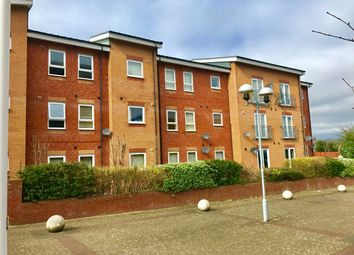 Thumbnail 2 bedroom flat to rent in Withering Close, Wellington, Telford