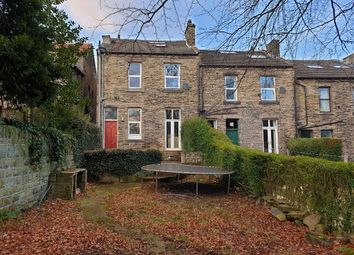 4 bed end terrace house for sale in West Park Street, Dewsbury WF13