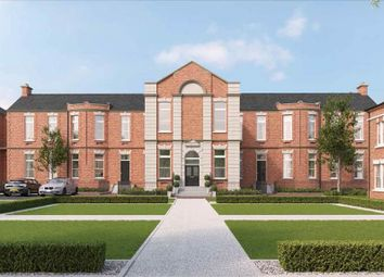 Thumbnail 3 bed town house for sale in 16, Belvoir Park, Belfast