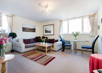 Thumbnail 1 bed flat for sale in The Podium, Roman Road, Bethnal Green