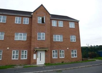 Thumbnail 2 bedroom flat to rent in Signal Drive, Monsall