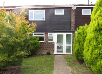 Thumbnail 3 bed property to rent in Chesterton Close, Ipswich