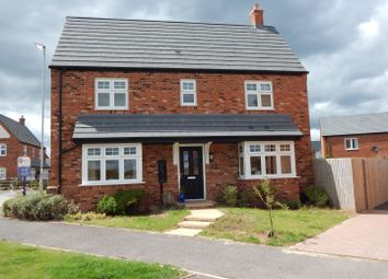 Thumbnail 3 bed semi-detached house to rent in 65 Highlander Road, Saighton, Chester CH3 6Dh
