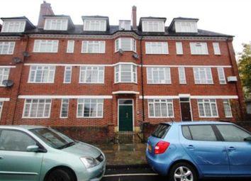 Thumbnail 2 bed flat to rent in Verdant Lane, London