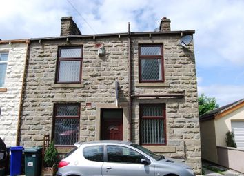Thumbnail 2 bed link-detached house to rent in Pleasant View, Waterfoot, Rossendale
