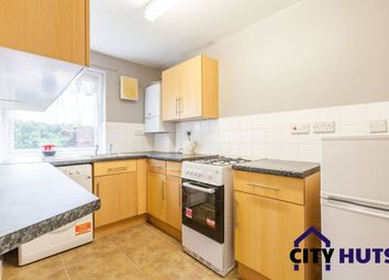 Thumbnail 1 bed flat to rent in Suffield Road, London
