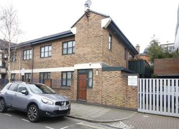 Thumbnail 2 bedroom property for sale in Atherden Road, Clapton, London