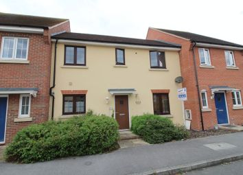 Thumbnail 3 bed terraced house for sale in Pluto Way, Aylesbury