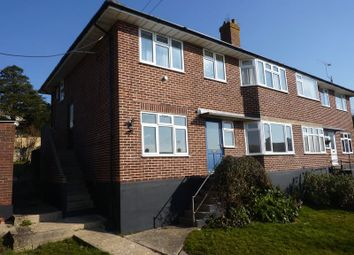 Thumbnail 2 bed flat for sale in Summerhill Road, Lyme Regis