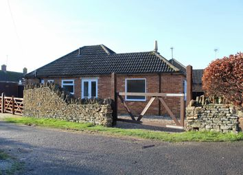 Thumbnail 3 bed detached bungalow for sale in Pecked Lane, Bishops Cleeve, Cheltenham