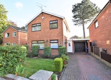 Thumbnail 4 bed detached house for sale in Sunfield Close, Great Sutton