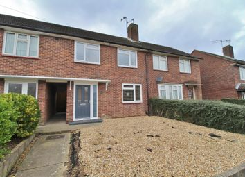 Thumbnail 3 bed terraced house for sale in Ibsley Grove, Havant