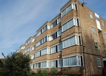 Thumbnail 2 bed flat to rent in Queenswood Gardens, Wanstead, London