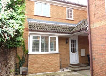 Thumbnail 2 bed mews house for sale in Grosvenor Gardens, Biggleswade