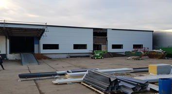 Thumbnail Light industrial to let in Unit 1B Parkwood Industrial Estate, Bircholt Road, Maidstone, Kent