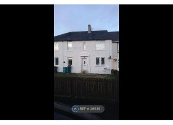 Thumbnail 4 bed flat to rent in Viewpark, Uddingston, Glasgow