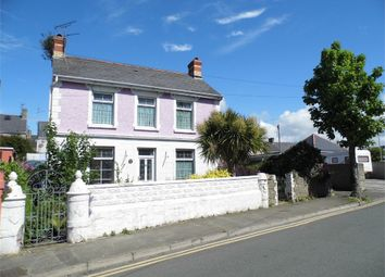 Thumbnail 2 bed detached house for sale in 1, Mackworth Road, Porthcawl, Mid Glamorgan