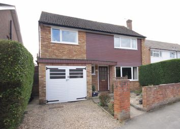 Thumbnail 4 bed detached house for sale in Highway Road, Maidenhead