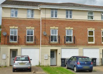 Thumbnail 3 bed town house for sale in Kilburn End, Oakham
