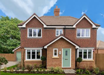 3 bed detached house for sale in Petworth Road, Wisborough Green, Billingshurst RH14
