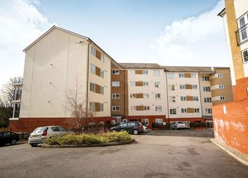 Thumbnail 2 bed flat to rent in Lee Heights Bambridge Court, Maidstone
