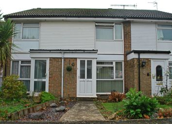 Thumbnail 2 bed terraced house to rent in The Lynchette, Shoreham-By-Sea