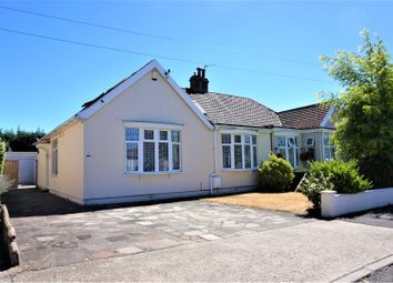 Thumbnail 5 bed semi-detached bungalow for sale in Harold Avenue, Belvedere