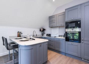 Thumbnail 2 bedroom flat for sale in Normanton Road, South Croydon