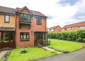 Thumbnail 3 bed end terrace house for sale in Wildcroft Road, Bristol
