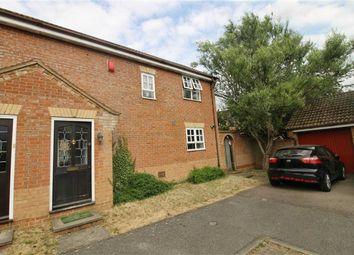 Thumbnail 2 bedroom semi-detached house for sale in Kirkstall Place, Oldbrook, Milton Keynes