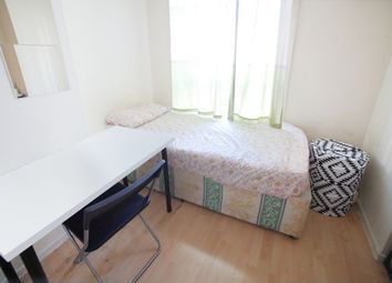 Thumbnail Room to rent in Bow Road, London