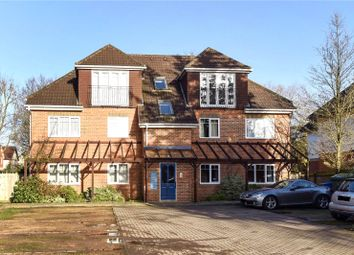 Thumbnail 1 bed flat to rent in Yorktown Road, Sandhurst, Berkshire